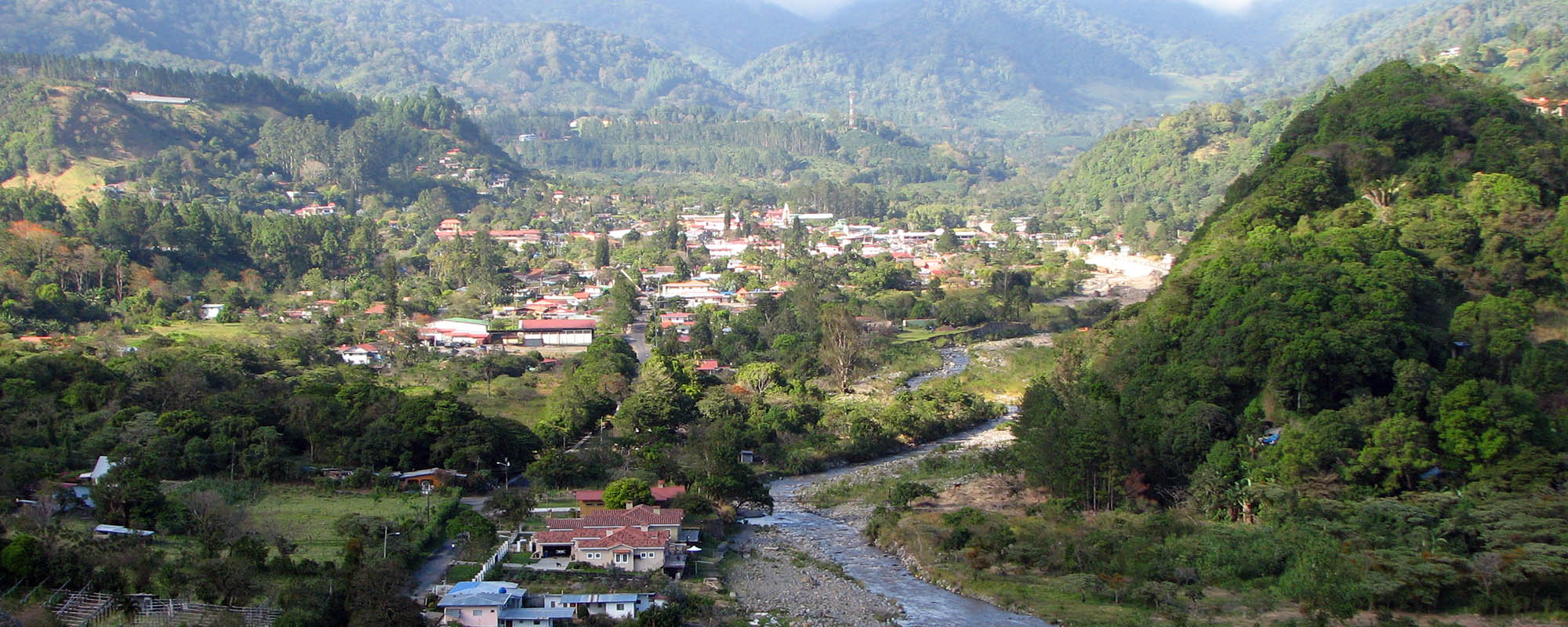 Boquete Tours Amp Packages Vacations Holidays Roundtrips
