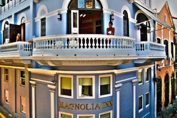 ... Heart Of Panama Cityu0027s Most Vibrant Historic Neighborhood, Casco Viejo.  The French Colonial Mansion Has Been Lovingly Restored To Showcase Its  Charming ...